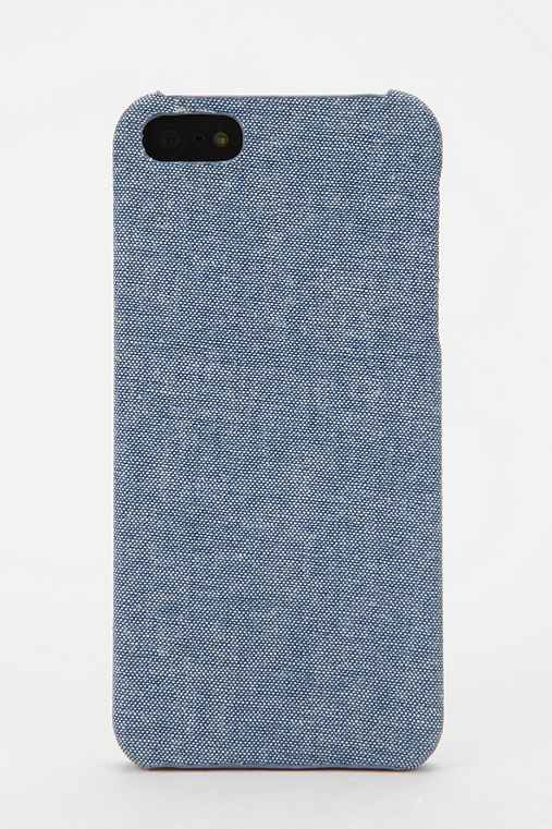 Chambray iPhone 5/5s Case
