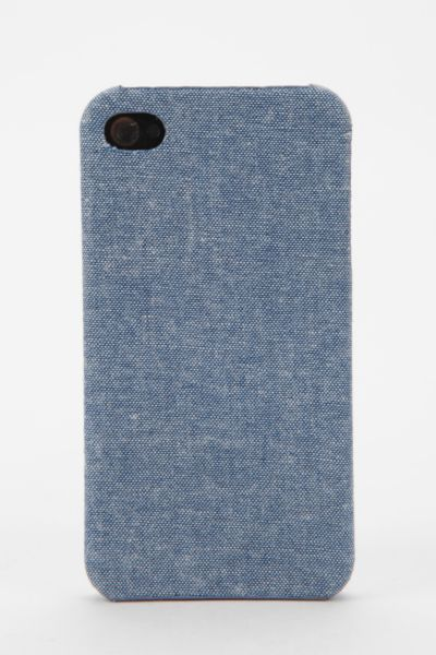 Chambray iPhone 4/4s Case