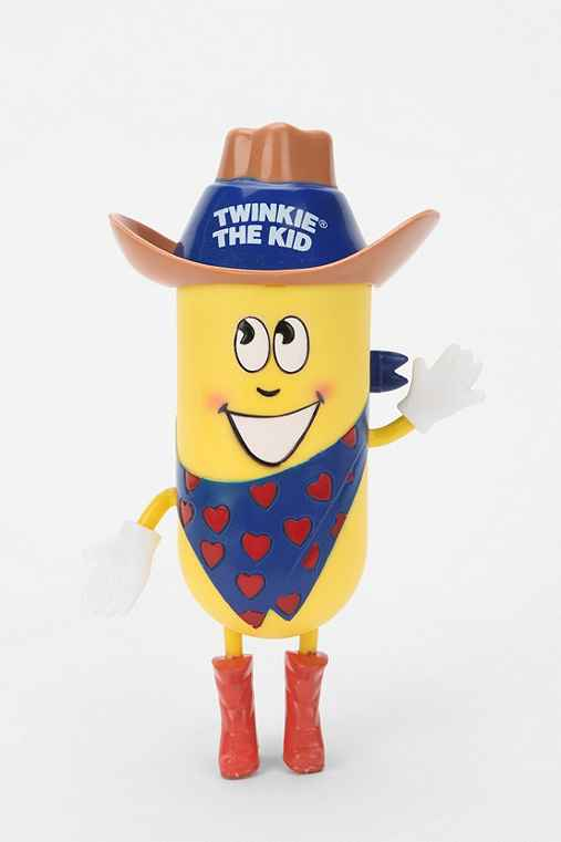 Twinkie The Kid Case