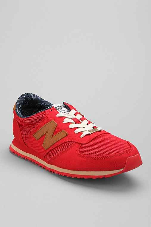 New Balance X Herschel Supply Co. U420 Sneaker