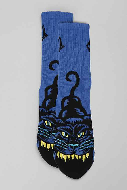 Volcom Animal Puppet Sock