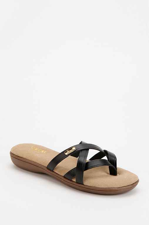 Bass Sharon Slide Sandal