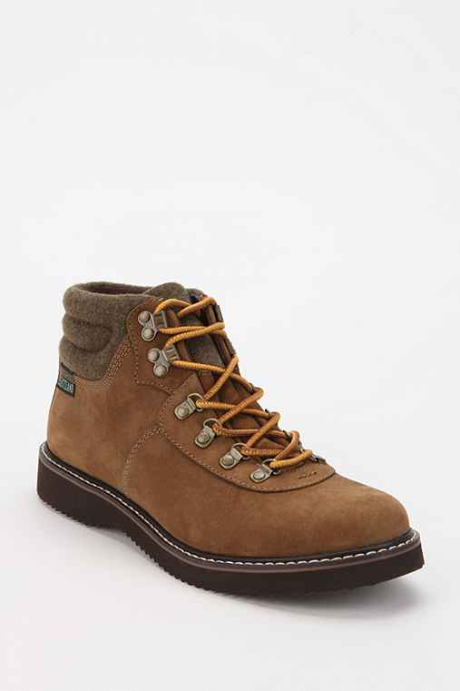 Eastland Butternut Nubuck Hiking Boot