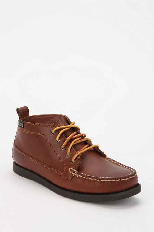 Eastland Seneca Leather Chukka Ankle Boot