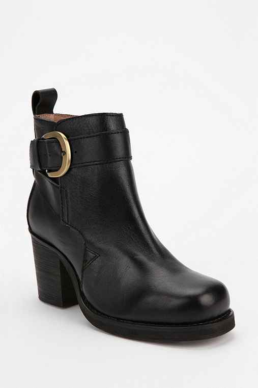 Chelsea Crew Electric Leather Ankle Boot