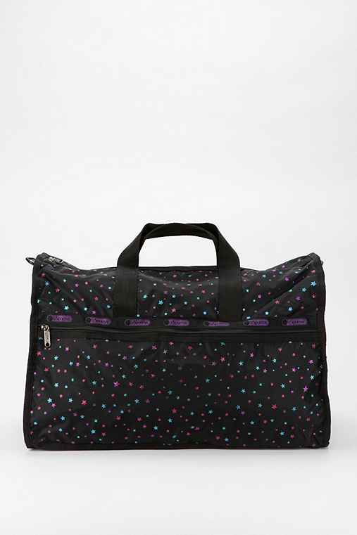 LeSportsac Superstar Weekender Bag