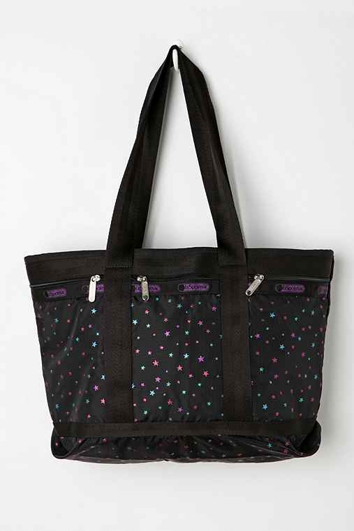 LeSportsac Superstar Travel Tote Bag