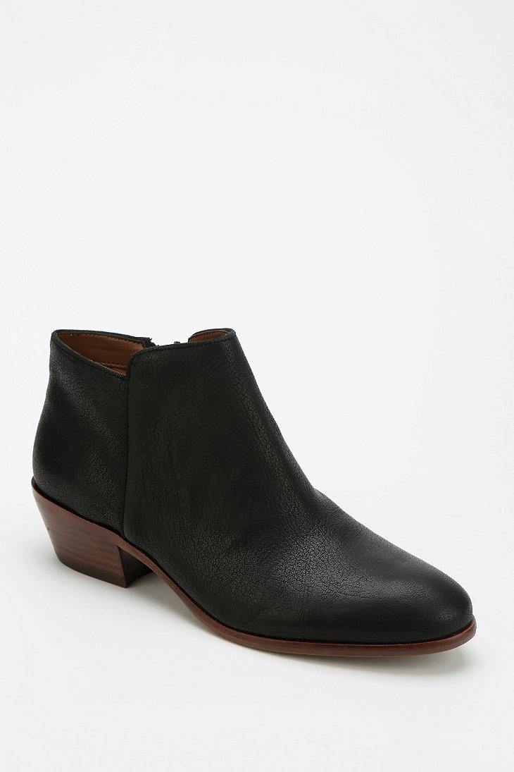 sam edelman petty ankle boot outfitters