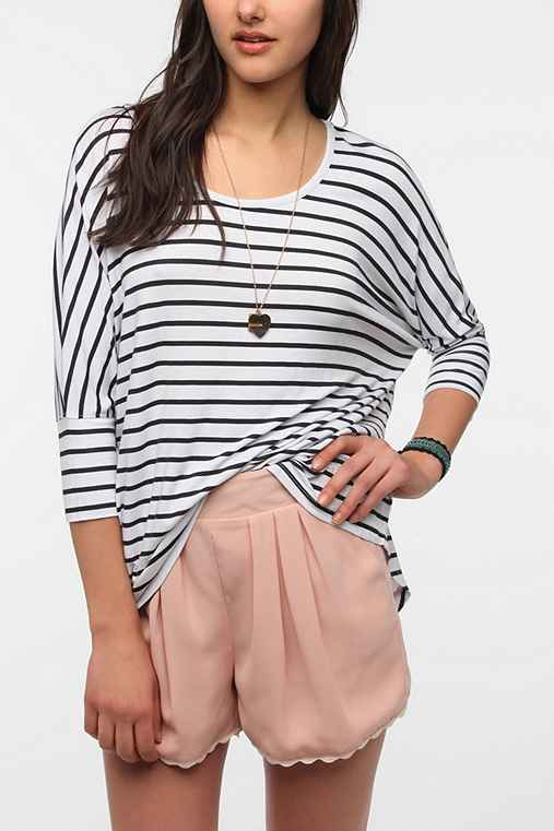 Colorfast Apparel Resort Dolman Sleeve Tee