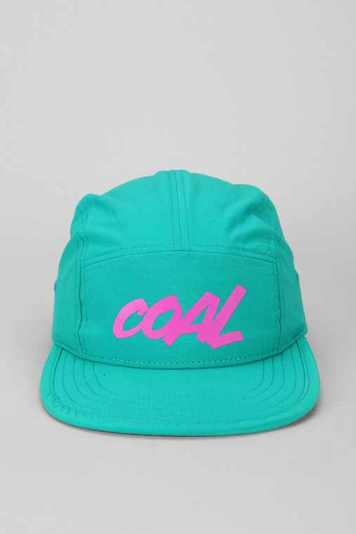 Coal The Marty 5-Panel Hat