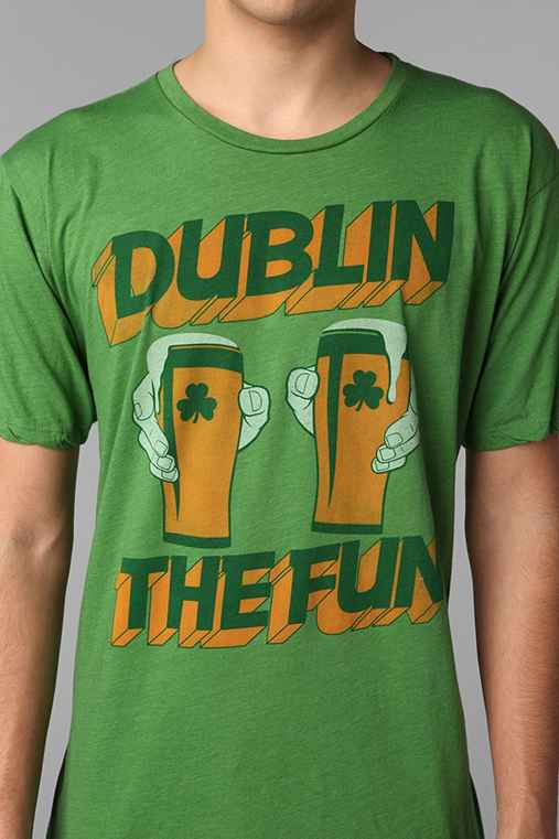 Dublin The Fun Tee