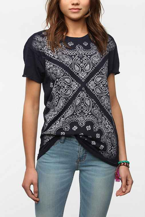 Truly Madly Deeply Amazing Bandini Tee