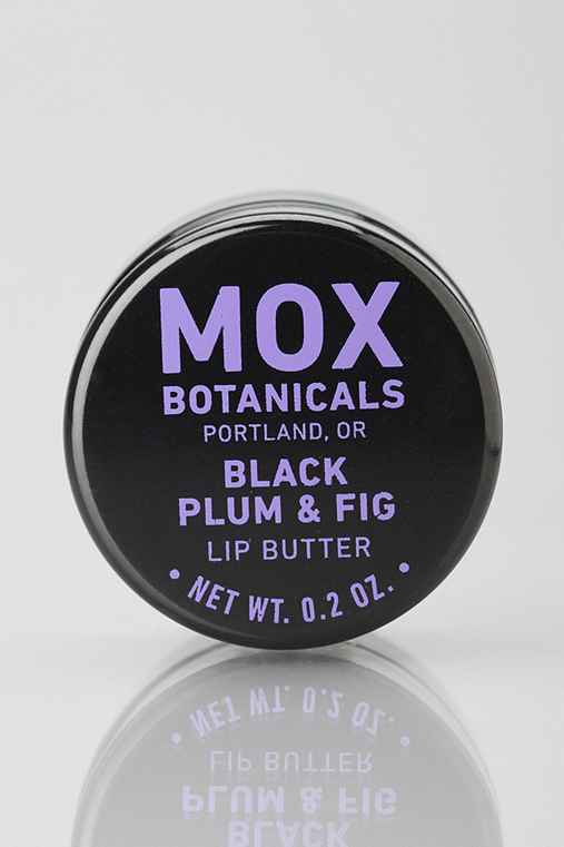 Mox Botanicals Lip Butter