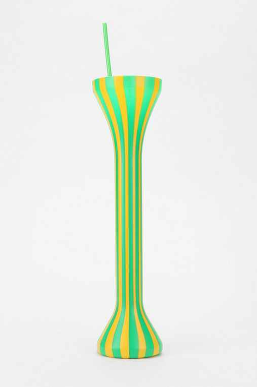Krazy Straw Tall St. Patty's Day Cup