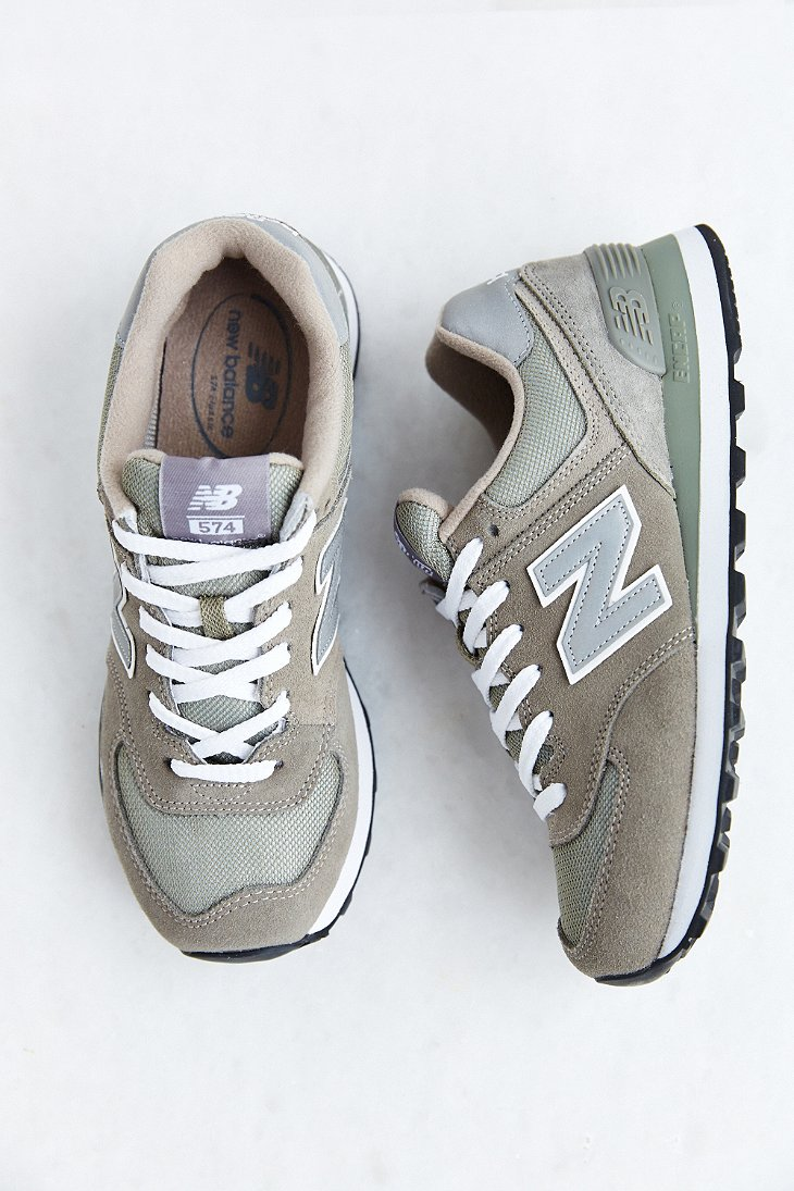 finest selection 949a0 67a24 NEW BALANCE 574 CLASSIC RUNNING SNEAKER - URBAN OUTFITTERS on The Hunt