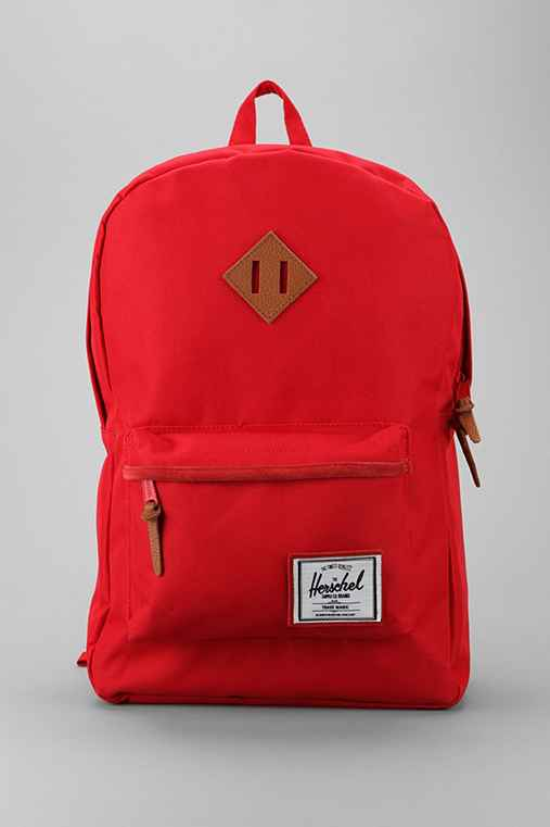 New Balance X Herschel Supply Co. Heritage Backpack