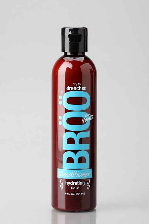 Broo Porter Hydrating Conditioner