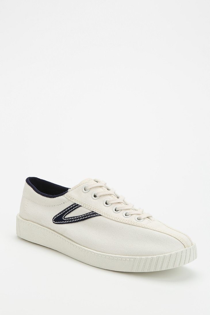 tretorn nylite classic canvas sneaker outfitters