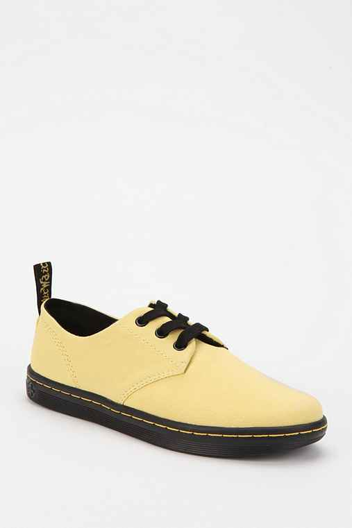 Dr. Martens Aldgate Canvas Lace-up Sneaker