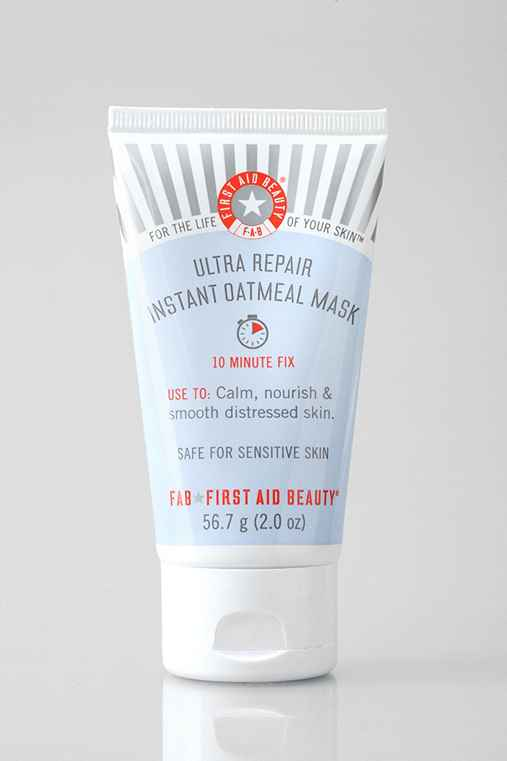 First Aid Beauty Ultra Repair Instant Oatmeal Face Mask