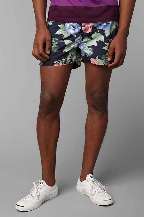 GANT Rugger Floral Swim Trunk