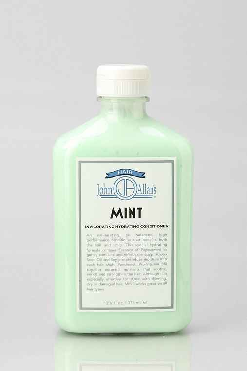 John Allan's Mint Invigorating Hydrating Conditioner