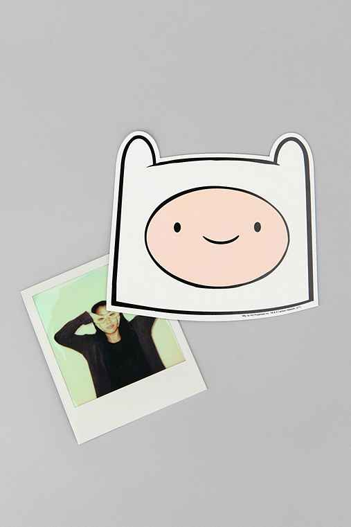 Adventure Time Finn Magnet