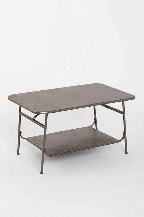 4040 Locust Factory Coffee Table