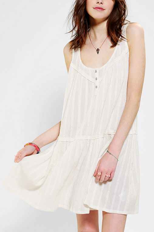 Ecote Daisy Tank Dress