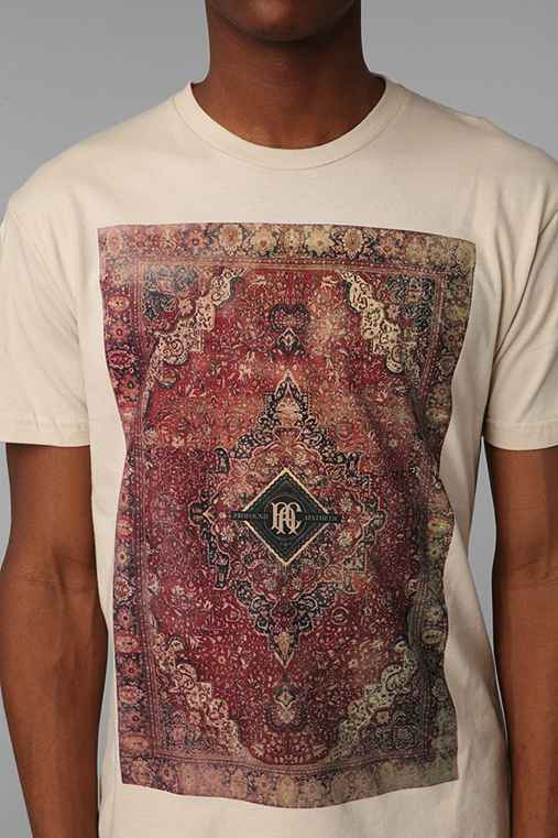 Profound Aesthetic Tapestry Tee