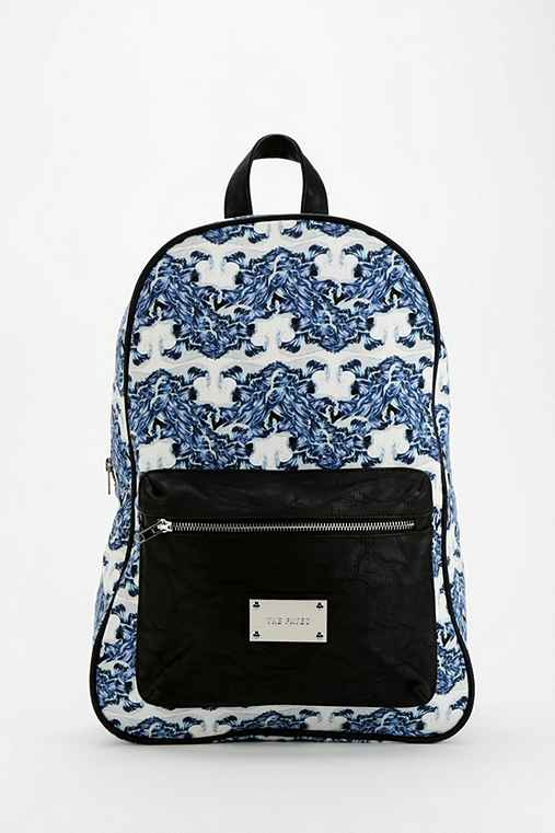The Fates By Stolen Girlfriends Club Waves Backpack