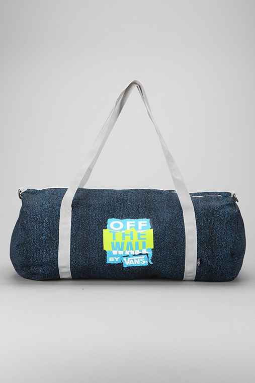 Vans Overnighter Duffle Bag