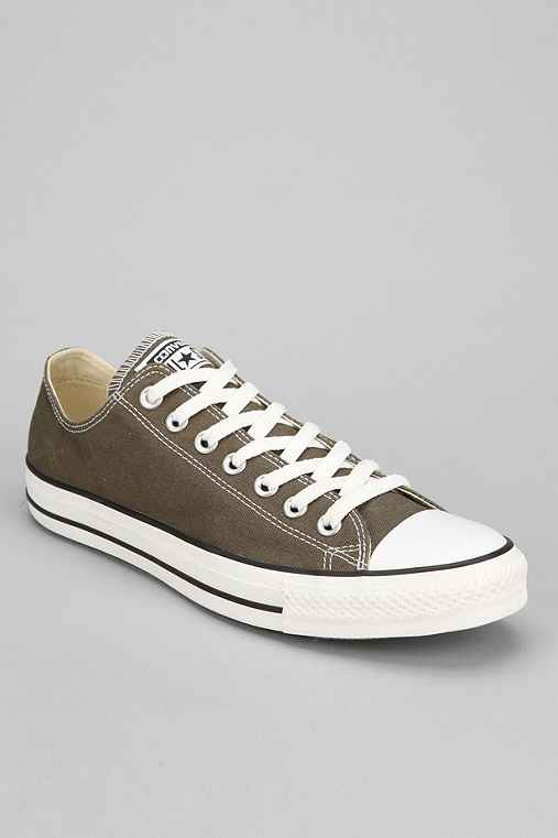 Converse Chuck Taylor All Star Low-Top Sneaker