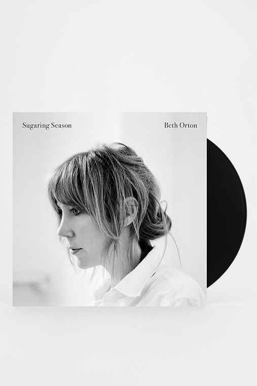 Beth Orton - Sugaring Season LP