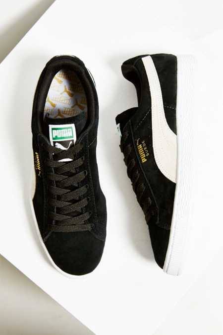 Puma Classic Lace-Up Sneaker