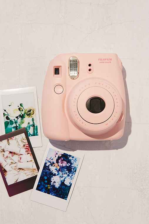 Fujifilm Instax Mini 8 Instant Camera,PINK,ONE SIZE