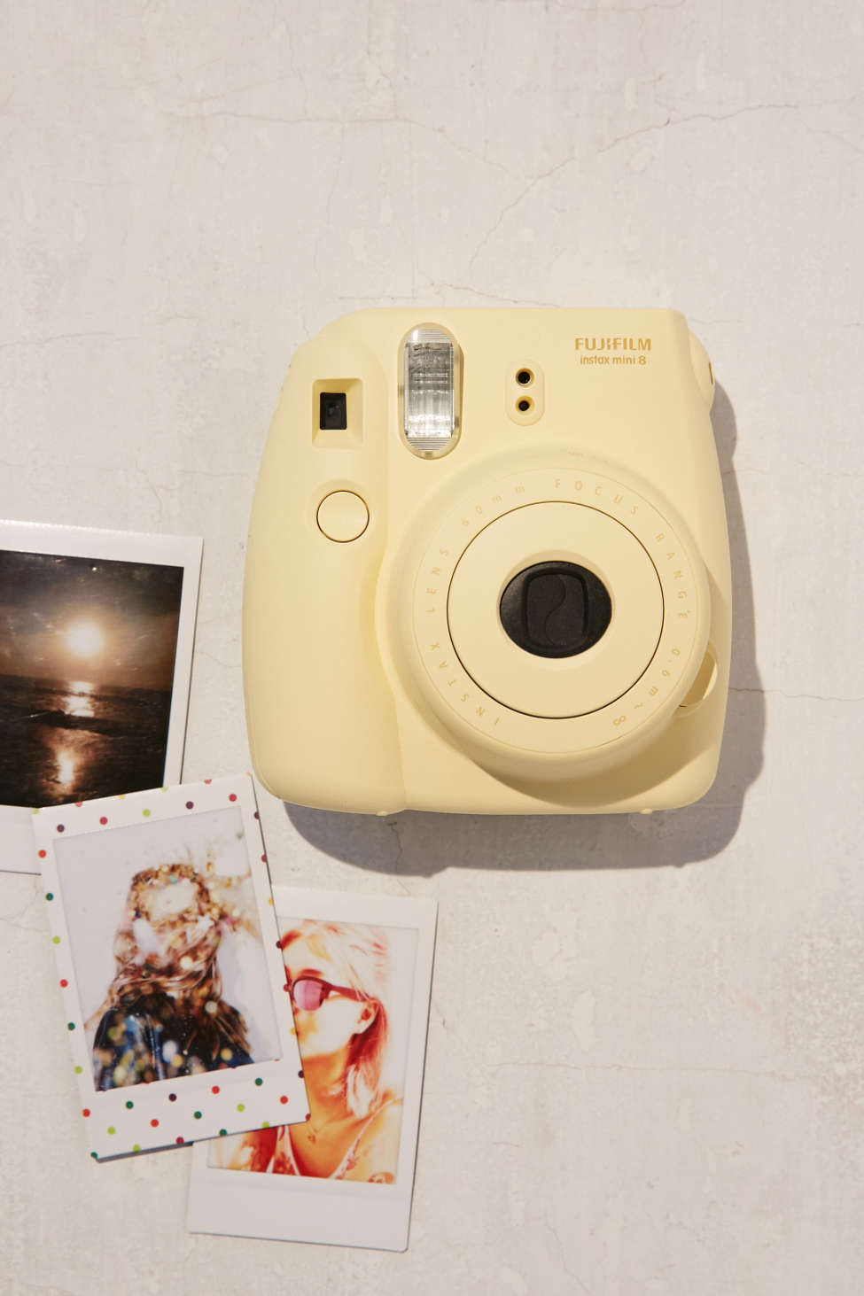 Cute Instax Mini 8 Instant Cameras