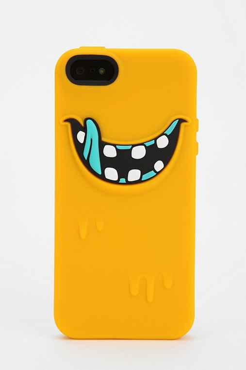 Monster Silicone iPhone 5/5s Case