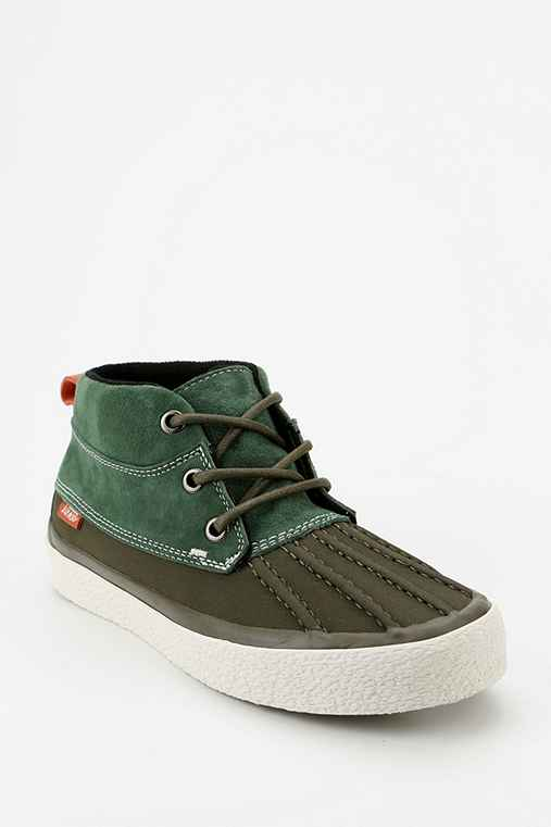 Vans California Duck Women's Sneaker-Boot