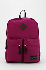 Jansport Hoffman Double-Pocket Backpack
