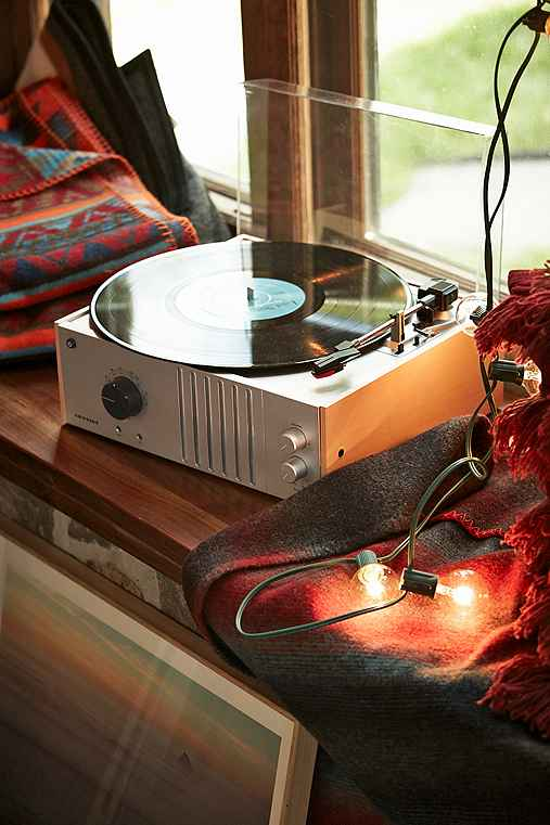 Crosley Player Vinyl Record Player - Urban Outfitters