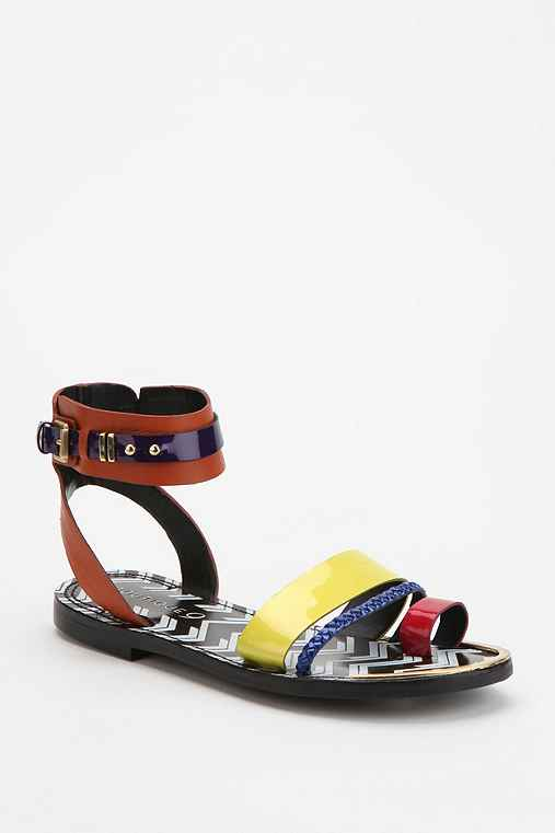 Boutique 9 Party Toe-Hold Sandal