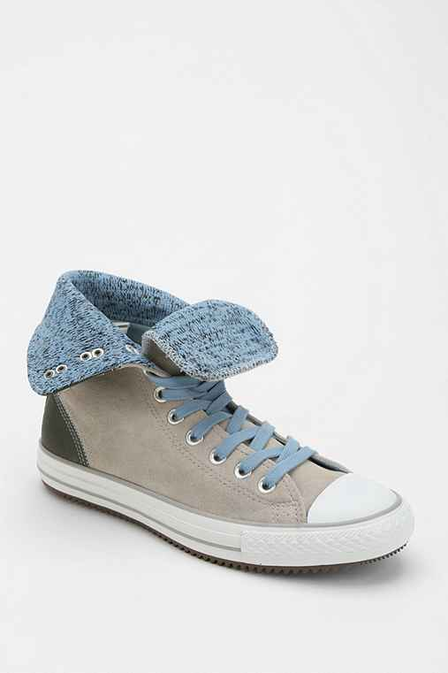 Converse Chuck Taylor All Star Elsie Women's High-Top Sneaker