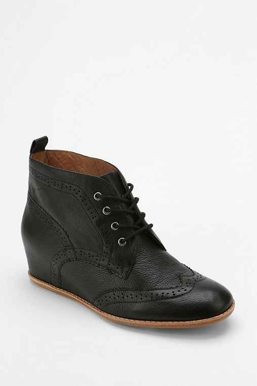 Matiko Rhea Hidden Wedge Oxford