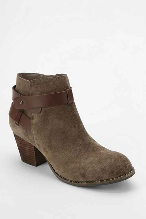 Dolce Vita Jackson Ankle Boot