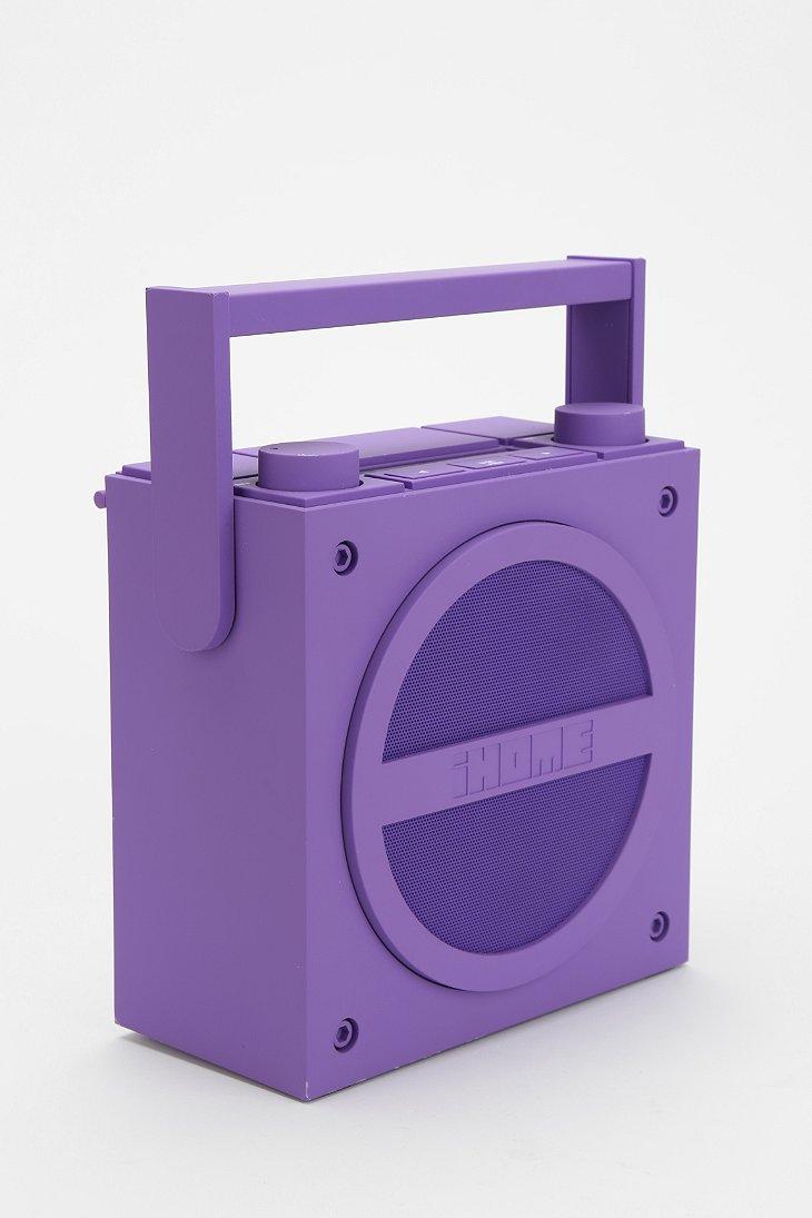 Ihome Wireless Speaker Urban Outfitters