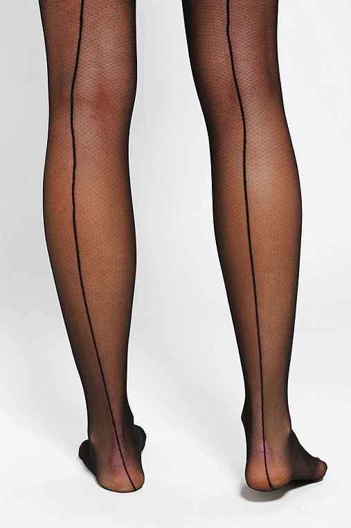 The Various Styles of 1920s Stockings, Tights, Nylons