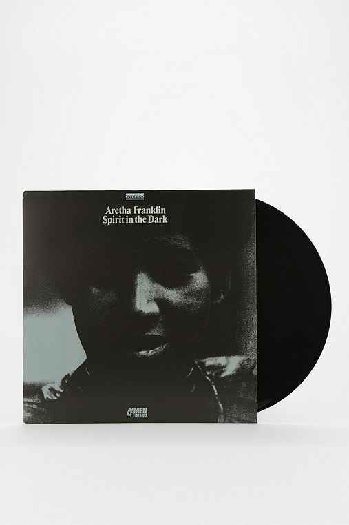 Aretha Franklin - Spirit In The Dark LP