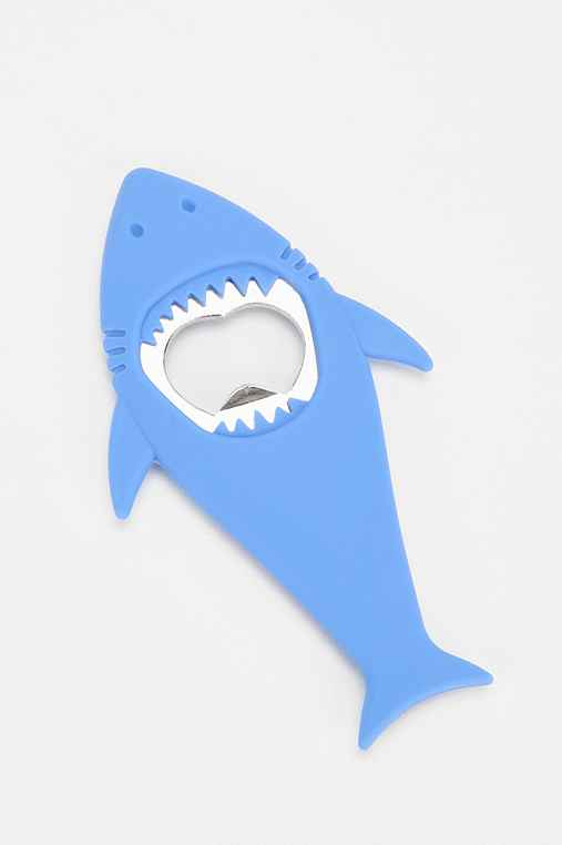 shark bottle opener urban outfitters. Black Bedroom Furniture Sets. Home Design Ideas
