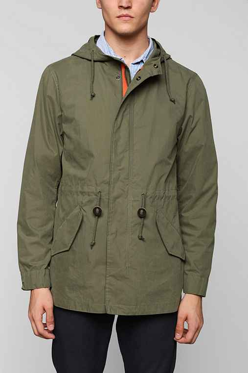 alpha industries fishtail parka urban outfitters. Black Bedroom Furniture Sets. Home Design Ideas